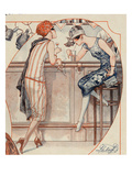 La Vie Parisienne  1925  France