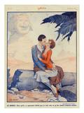 Le Sourire  1931  France