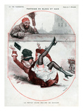 La Vie Parisienne  C Herouard  1918  France