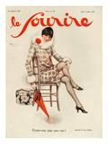 Le Sourire  1928  France