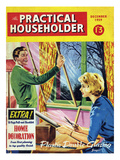 The Practical Householder  1959  UK