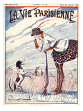 La Vie Parisienne  1923  France