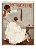 La Vie Parisienne, 1924, France Giclée