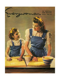 Everywoman  1943  UK
