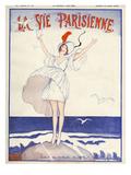 La Vie Parisienne  1919  France