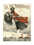 La Vie Parisienne  Rene Vincent  1918  France