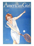 The American Girl  1928  USA