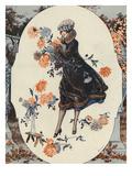 La Vie Parisienne  Herouard  1925  France