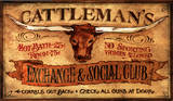 Cattleman&#39;s Vintage