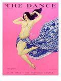 The Dance  Vera Forkina  1929  USA