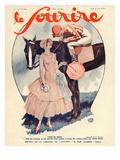 Le Sourire  1929  France