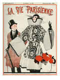 La Vie Parisienne  Rene Vincent  1922  France