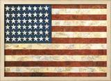 Flag  1954