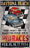 Stock Car Vintage