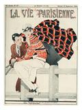 La Vie Parisienne  Rene Vincent  1924  France