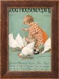 Good Housekeeping  May 1925