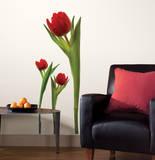 Tulip Peel & Stick Wall Decals