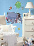 Winnie the Pooh - Eeyore Peel & Stick Giant Wall Decal