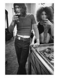 GQ - April 1971