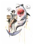 Mr Shark