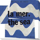 La Mer The Sea
