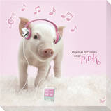 In The Pink! Ipod
