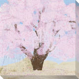 Pink Tree