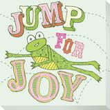 Frog - Jump For Joy