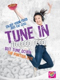MyPlate Tune In Poster