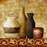 Spiced Grecian Urns I