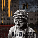 Urban Buddha III
