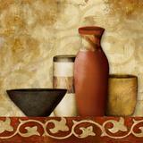 Spiced Grecian Urns II