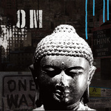 Urban Buddha I
