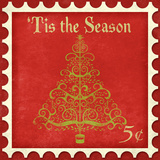 Holiday Stamp II