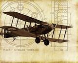Flight Plans I