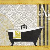 Goldenrod Bath II