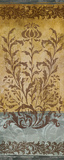 Floral Imprints I