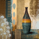Earthly Pottery I