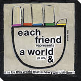 Each Friend Hand