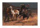 Midnight Pony Express