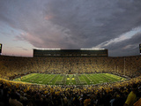 University of Michigan - Notre Dame vs Michigan