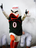 University of Miami - Sebastian
