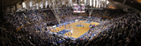 Duke University - Cameron Indoor Stadium Panorama