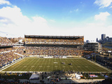 University of Pittsburgh - Heinz Field Sideline View