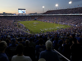University of Kentucky - Commonwealth Stadium Endzone View