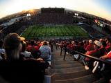 University of Arizona - Arizona Stadium During Game