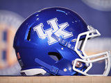 University of Kentucky - Kentucky Helmet