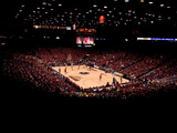 University of Arizona - Lute and Bobbi Olson Court