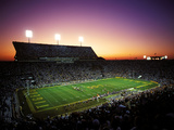 Louisiana State University - LSU&#39;s Tiger Stadium
