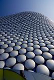Selfridges building in Birmingham England